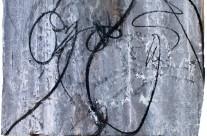 2007, Mischtechnik auf Papier, 49 x 57
